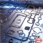 Gaskets, oil seals, o-rings